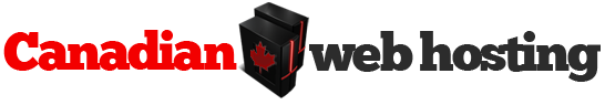 Canadian Web Hosting